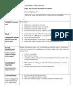 tat2 task 3 instructor manual | Volume | Educational Assessment