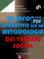 Un Enfoque Operativo de La Metodologia de Trabajo Social