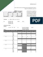Ejercicio 3,6,3 METODO Dos Fases
