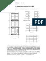 ETABS Instrucciones Basicas Scaletti