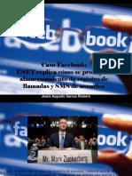 Jesús Augusto Sarcos Romero - Caso Facebook, ESET Explica Cómo Se Produjo El Almacenamiento de Registro de Llamadas y SMS de Usuarios