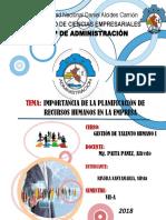 MAPA CONCEPTUAL-IMPORTANCIA DE LA PLANIFICACIÓN DE RR.HH..docx