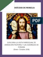 Guía Visita Parroquial y Asamblea
