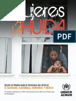 ACNUR y UNHCR-Mujeres en la huida. Relatos.pdf