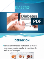 Diabetes 2017