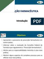 Prescrio Farmacutica Introduo - Apostila Atualizada.110814pptx