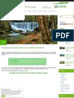 8 lugares únicos para visitar en el occidente de Asturias - Blog turístico de Asturias