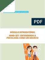 Psicologo empreendedor