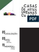 Casas de Estudos Urbanos