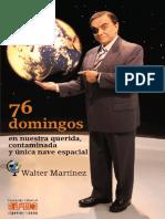 76 Domingos- Walter Martinez