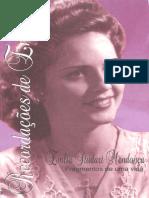 Livro Memórias - Emília Studart