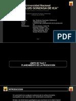 Trabajo de Investigacion N°02- Grupo 01-Explotacion Subterranea -VIIC-IS2018