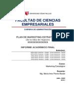Esquema Del Plan de Marketing (1)