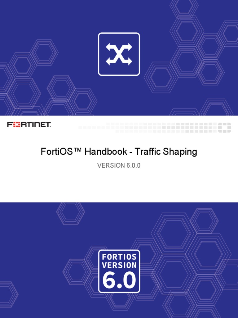 Fortigate Traffic Shaping 60 | Quality Of Service | Voice