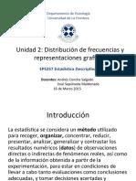 2015.03.16 ED U1.2 Frecuencias, Proporciones, Razones, Tasas