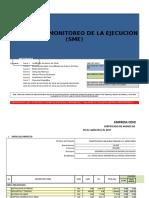 Cao 1 - Construccion 6 Aulas Mas Tinglado u.e. Jorge Zarco Kramer (Con Contrato Mod)
