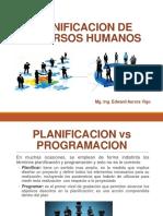 Clase 3_planificacion de Recursos Humanos