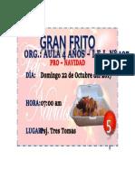 Frito Tick's