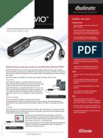 Dante-AVIO-Datasheet-v0.9-Audinate-en.pdf