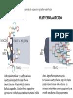 Multiversos - Ramificado y burbuja