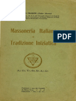 Massoneria Italiana
