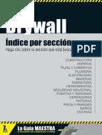 Drywall Villao