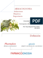 1. Farmacognosia 2013-2014