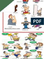 Ingles Dibujos