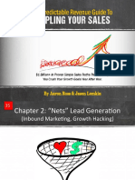 Predictable Revenue Guide To Tripling Your Sales - Part 2 - Marketing + Nets (Aarons 11 Mac Air-2s conflicted copy 2014-06-28)