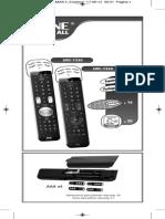 Urc 7330 Manual
