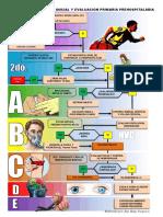 Protocolo Evaluacion Primaria y Secundaria