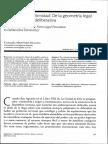 La crisis de la legitimidad. De la geometría legal a la democracia deliberativa - Consuelo Martínez Sicluna.pdf