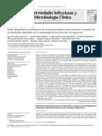 Nac y Bacteremias