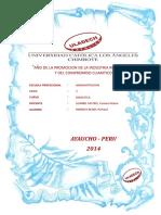 Cuadro Comparativo de Didactica PDF