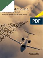 Cloud Adoption in India- IaaS
