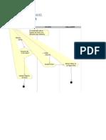 Registrar Notas diagrama de procesos