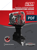 Cdi Troubleshooting Guide Johnson Evinrude | Ignition System