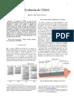 Evolución de CDMA Paper
