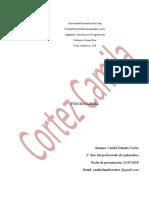 Informe Cortez