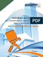 Ejemplo Informe Estadistico