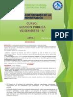 Clases 2018-i Gestión Publica 2018 (1)
