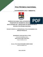 tesis ambiental - canal