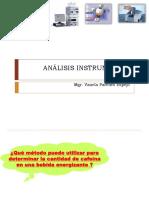 Analisis Instrumental_Clase 1