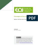 Procesos y Estrategias Rrhh - Eoilccvmts