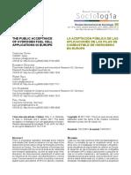 La Aceptación pública de las aplocacopmes de las pileas de combustible de hidrógeno en europa.pdf