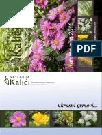 Vrtlarija Kalići Katalog 2016 - Ukrasni GrmoviWEB (2)