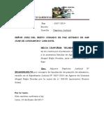 Depósito Judicial LIMA