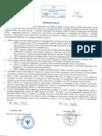 Memorandum CPR - APR