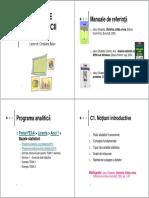 Bazele Statisticii C1_2015