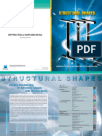 Structural Steel section properties of all standard.pdf